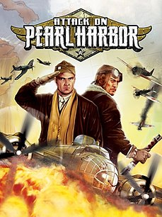 <i>Attack on Pearl Harbor</i> (video game) video game