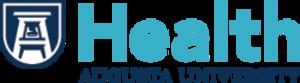 Augusta University Medical Center - Image: Au health logo