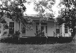 Augusta Sledge House in Hale County Alabama.jpg