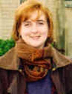 Lorna Jean Moorhead - Image: Author Lorna Moorhead