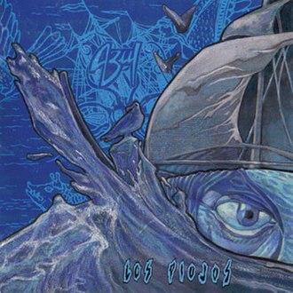 Azul (Los Piojos album) - Image: Azul (Los Piojos)