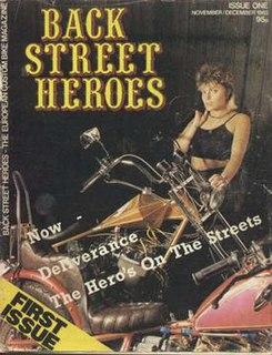 <i>Back Street Heroes</i>