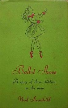 Ballet Shoes Book Pdf