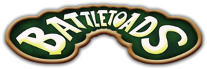 Battletoads - Image: Battletoads logo