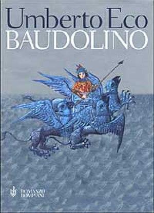 Baudolino - First edition (Italian)