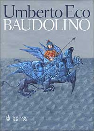 Baudolino - First edition (Italian)