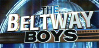 The Beltway Boys - Image: Beltwayboys