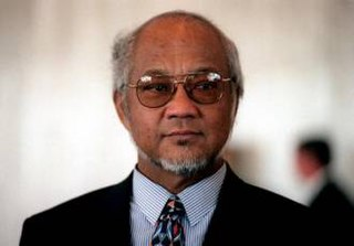 Bernard Dowiyogo Nauruan politician