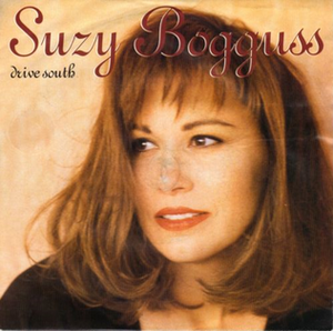 Drive South - Image: Bogguss Drive South cd single