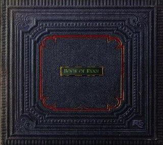 "<i>Book of Ryan</i> 2018 studio album by Royce da 59"""