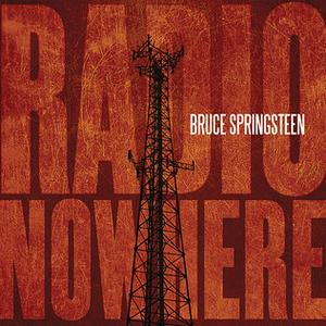 Radio Nowhere - Image: Bruce Springsteen Radio Nowhere