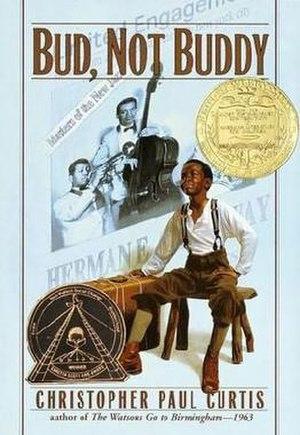 Bud, Not Buddy - Image: Bud, Not Buddy