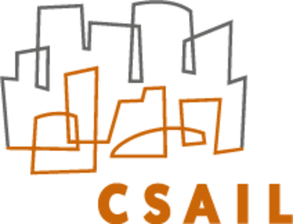 MIT Computer Science and Artificial Intelligence Laboratory - Image: CSAIL Logo