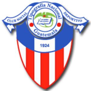 Tipografía Nacional - Image: CSD Tipografia Nacional