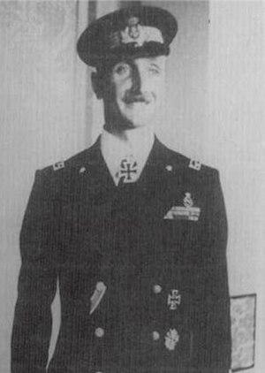 Carlo Fecia di Cossato - Image: Carlo Fecia di Cossato (pre 1943)