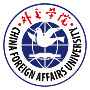China Foreign Affairs University - Image: China Foreign Affairs University logo