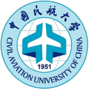 Civil Aviation University of China logo.png