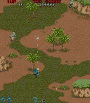 Commando Capcom – 1985