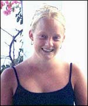 Murder of Danielle Jones - Image: Danielle Jones