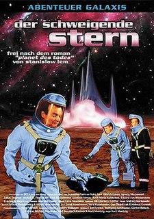 <i>First Spaceship on Venus</i> 1960 film by Kurt Maetzig