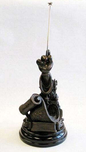Disney Legends - The Disney Legends Award statuette