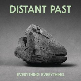 Everything Everything - Distant Past (studio acapella)