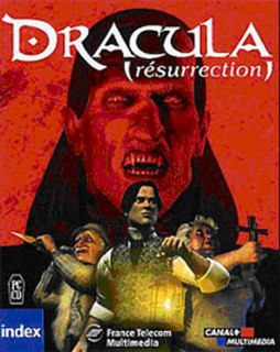 <i>Dracula: Resurrection</i> 2000 video game