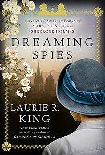 <i>Dreaming Spies</i>