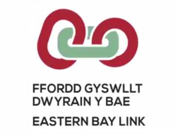 Eastern Bay Link logo