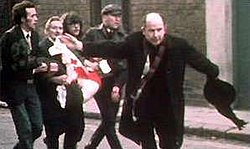 Image result for bishop daly bloody sunday