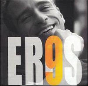 9 (Eros Ramazzotti album) - Image: Eros 9