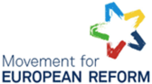 Movement for European Reform - Image: Eureform