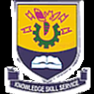 Federal College of Education (Technical), Akoka - Image: FCE, Akoka logo