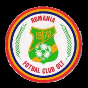 FC Olt Scornicești - Image: FC Olt Scornicesti logo