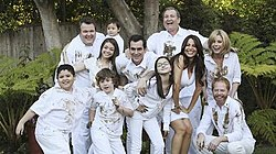 Family Portrait Modern Family Wikipedia