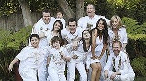 Family Portrait (Modern Family) - Image: Family Portrait (Modern Family)