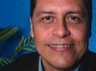 Felipe Aldana - Image: Felipe Aldana