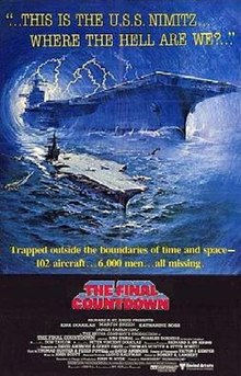 The Final Countdown movie