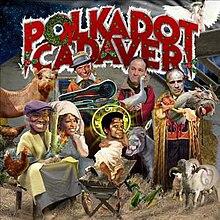ep by polkadot cadaver - A Cadaver Christmas