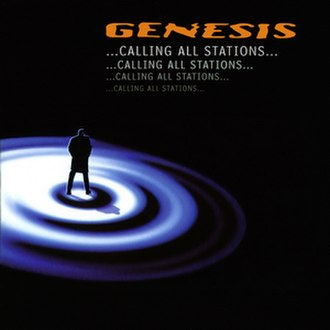 Calling All Stations - Image: Genesis Calling All Stations