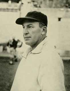 George T. Barclay American football player and coach