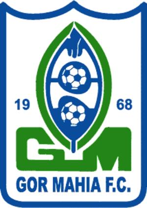 Gor Mahia F.C. - Image: Gor Mahia FC