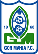 Official logo of Gor Mahia Football Club