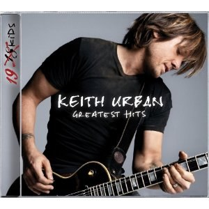 Greatest Hits: 18 Kids - Image: Greatest Hits 18 Kids (Keith Urban album cover 2008 re release)