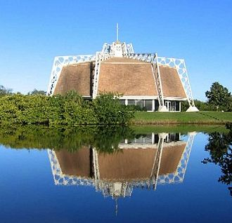 Central Florida - Image: Griffin Chapel