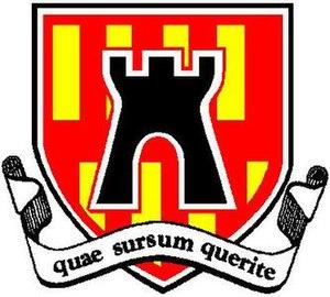 Gosforth Junior High Academy - The logo of Gosforth West Middle