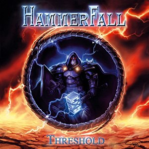 Threshold (album) - Image: Hammer Fall Threshold