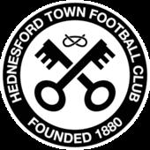 תוצאת תמונה עבור hednesford town fc