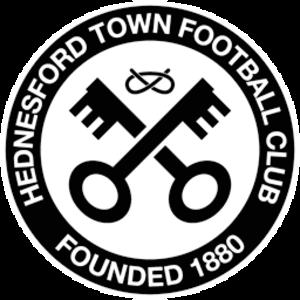 Hednesford Town F.C. - Club logo