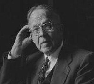Henry Cadbury Quaker, peace activist, biblical scholar, historian